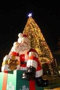 ノリタケの森 クリスマスガーデン