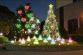 クリスマスイルミネーション2016 SWEET GARDEN CHRISTMAS