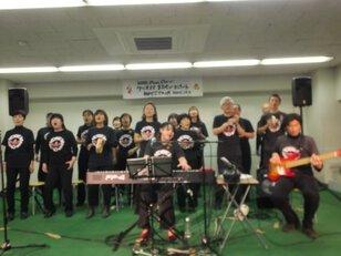 神戸学生青年センターホール