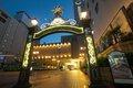名古屋東急ホテル ウィンターイルミネーション