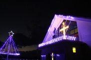 チャーチウィークin上五島教会コンサート(曽根教会)