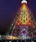 東京スカイツリータウン(R)ドリームクリスマス2016