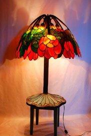 やすらぎの光~心を彩るステンドグラス展