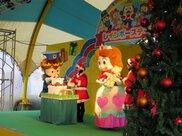 クリスマスフェスティバル