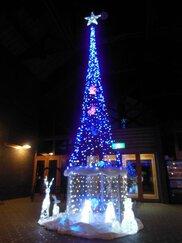 北欧の杜のクリスマス
