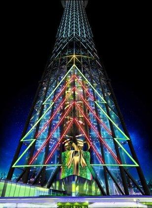 東京スカイツリータウン(R) 4階 スカイアリーナ