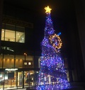 OCATクリスマスイルミネーション