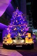 Shibuya Hikarie Christmas 2016 ~WONDERLAND~