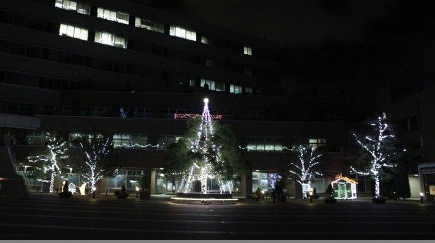 岡崎市シビックセンター