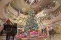 イオンモール福岡 クリスマスイルミネーション