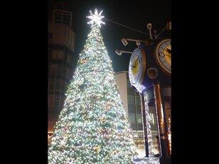 AOSSA、福井駅周辺商店街など