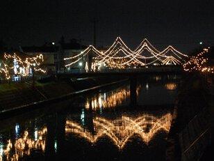 下条川千本桜散策路
