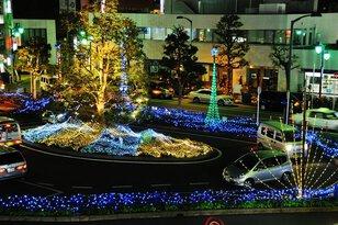 新松戸駅周辺