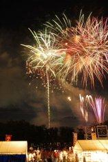 さとうけんいちさん投稿の【2019年花火のみ中止】第28回石狩川フェスティバル