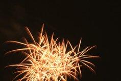 Yasu Chさん投稿の令和元年度入間基地納涼祭「盆踊りと花火の夕べ」