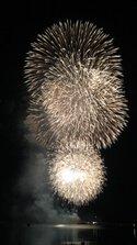 佐賀新聞社 唐津市 唐津観光協会主催 第65回九州花火大会