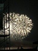 第68回 呉の夏まつり「海上花火大会」