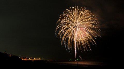 てめれさん投稿の【2019年中止】第31回なぎさの祭典「夏!! 大磯!! 祭!!」