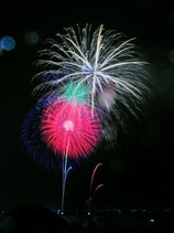 fn2さん投稿の第40回浦安市花火大会  浦安の夏を彩り40年