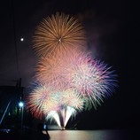 @Ma_photographさん投稿のおおむら夏越花火大会