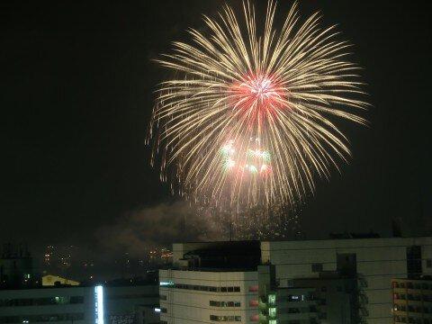 DBP106さん投稿の第70回 呉の夏まつり「海上花火大会」