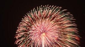 ふぁるこんさん投稿の姫路港開港60周年記念 第41回姫路みなと祭 海上花火大会