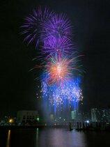 fn2さん投稿のふなばし市民まつり 船橋港親水公園花火大会