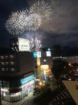まぁとさん投稿の第32回信州上田大花火大会