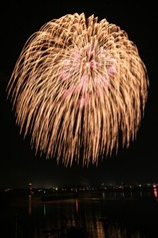 あきさん投稿の小松島港まつり花火大会