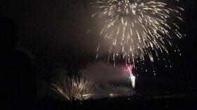 つかさん投稿の【2019年中止】第45回サザンビーチちがさき花火大会