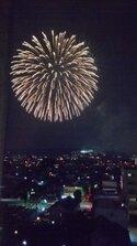 第43回高崎まつり大花火大会