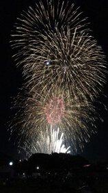 おかめさん投稿の第62回宇陀市はいばら花火大会 第5回全国花火まほろば競技会