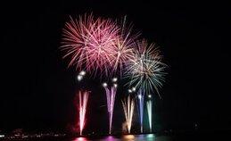 ktnさん投稿の第72回淡路島まつり花火大会
