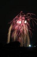 平成29年度 さいたま市花火大会 大和田公園会場