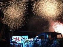 Wakamatsuさん投稿のくきのうみ花火の祭典