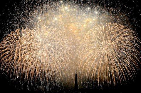 OTAMAさん投稿の第64回茨木辯天花火大会