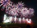 市川三郷町ふるさと夏まつり 「第29回神明の花火大会」