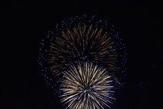 なべっちさん投稿の姫路港開港60周年記念 第41回姫路みなと祭 海上花火大会