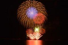 ゲンキ ウメタロウさん投稿の第36回福島港花火大会