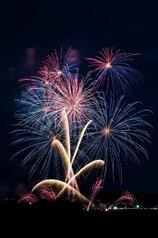 Ebizoudesuさん投稿の2019うつのみや花火大会