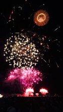 第30回関門海峡花火大会