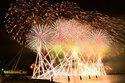2017 第35回蒲郡まつり納涼花火大会