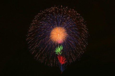 ポパイさん投稿の2019広島みなと 夢 花火大会