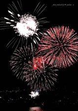 yoshimi.nさん投稿の第32回関門海峡花火大会