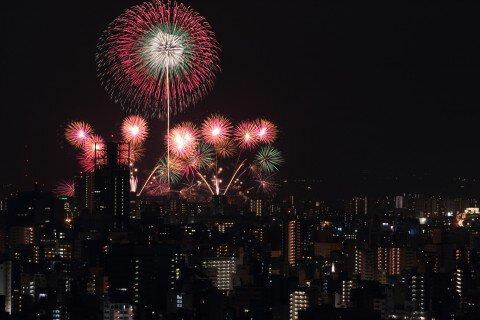 S9000さん投稿の2019広島みなと 夢 花火大会