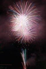けいすけさん投稿の【2019年中止】第46回豊後大野市三重町納涼花火大会