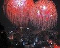 第17回かごしま錦江湾サマーナイト大花火大会