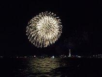 ノリさん投稿の第32回関門海峡花火大会