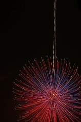 コロッケさん投稿の第45回金沢まつり 花火大会