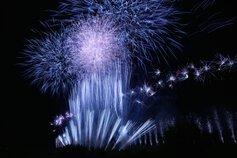 かもんチャンさん投稿のふるさと丹波ひかみの夏まつり「愛宕祭」